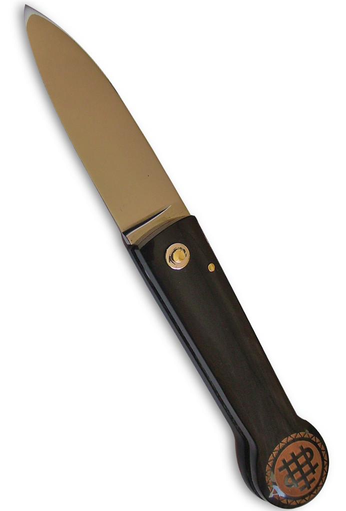 Couteau basque chemin de vie