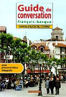 Guide de conversation Français-Basque