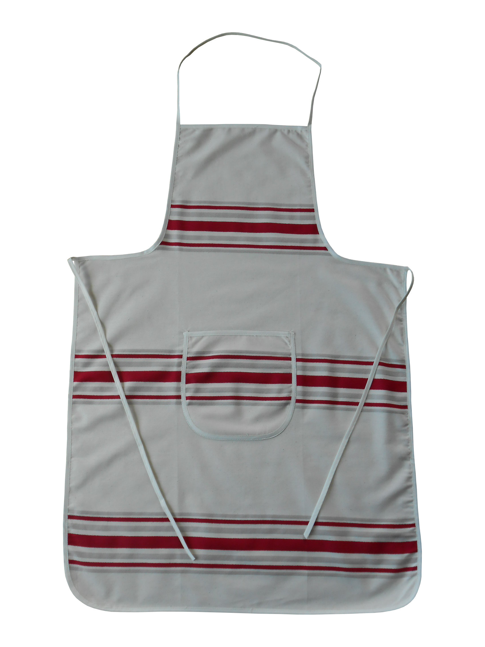 Tablier de cuisine basque