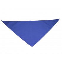 Foulard féria bleu