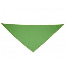 Foulard féria vert