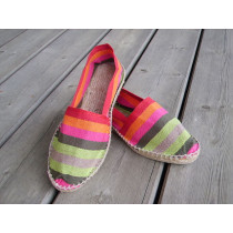 Espadrilles basques Irissarry taille 46