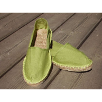 Espadrilles bambou taille 47