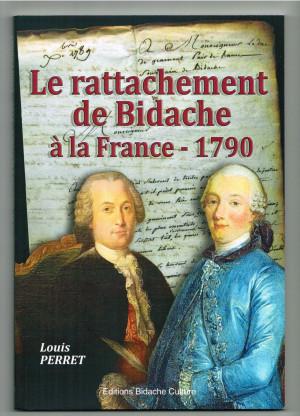Le rattachement de Bidache à la France en 1790
