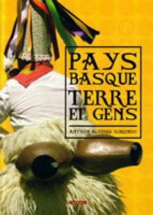 Pays Basque terre et gens