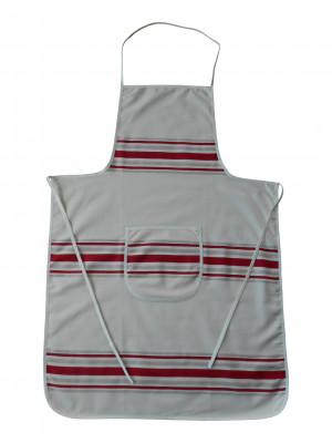 Tablier de cuisine basque