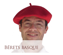 Bérets Basque